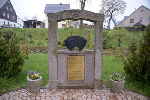 Chemnitz-monument